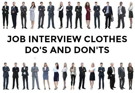 "Картинки по запросу ""how to dress for a job interview"""